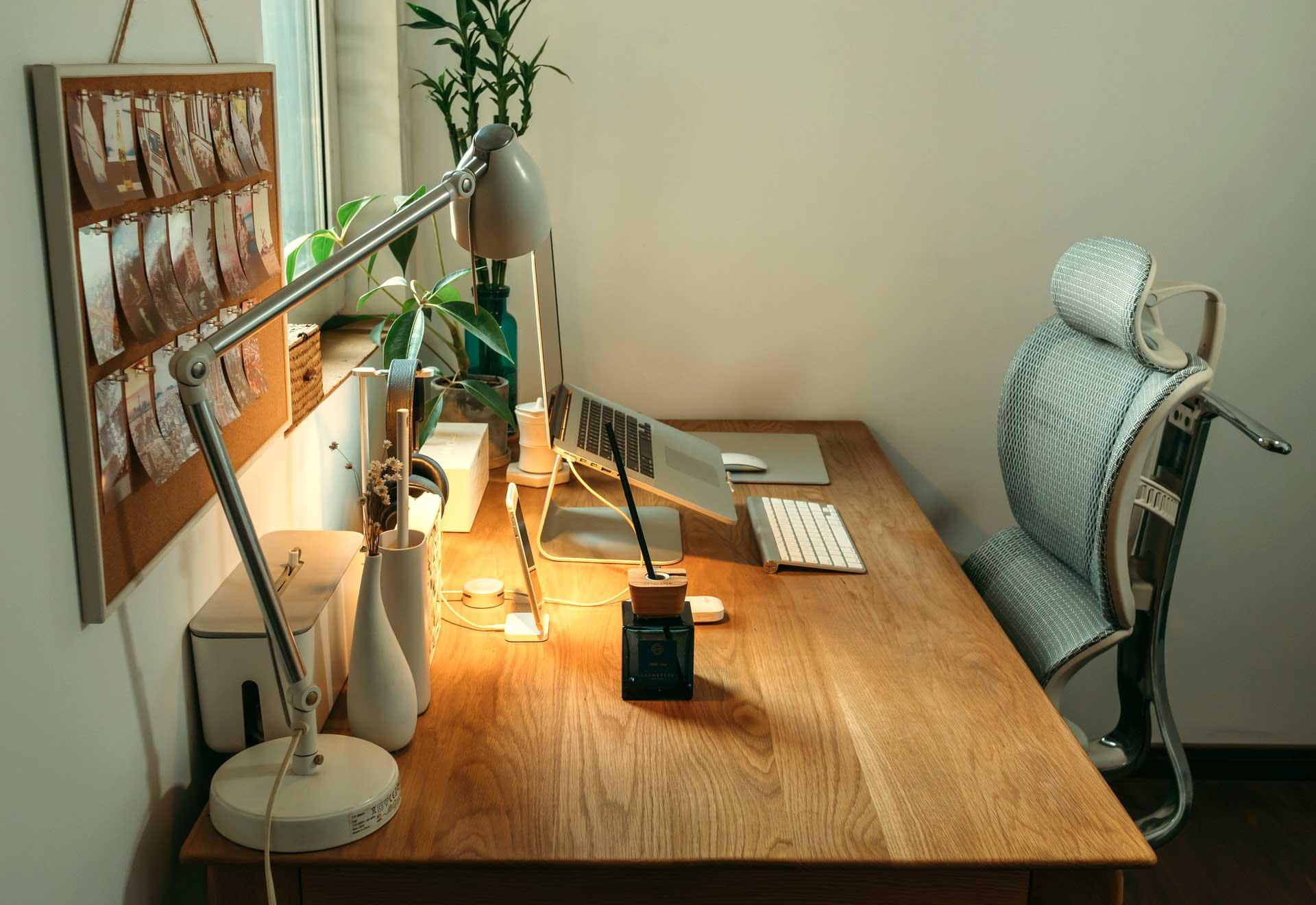 Ergonomia Home Office