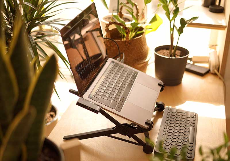 Ergonomia Home Office