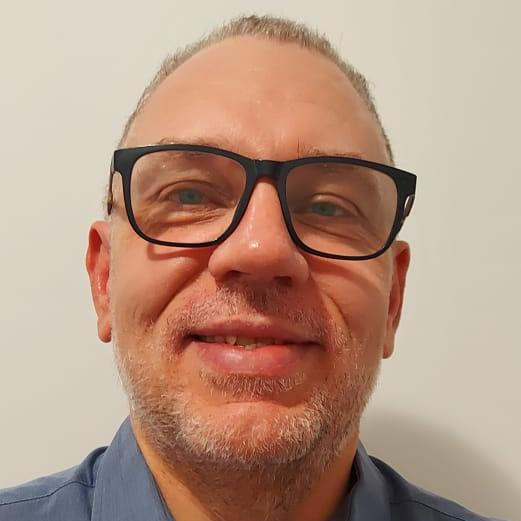 Carlos Bauke