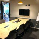 Sala de reunião em Campinas