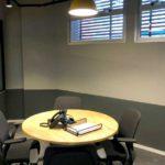 Sala de reunião em Campinas Cambuí